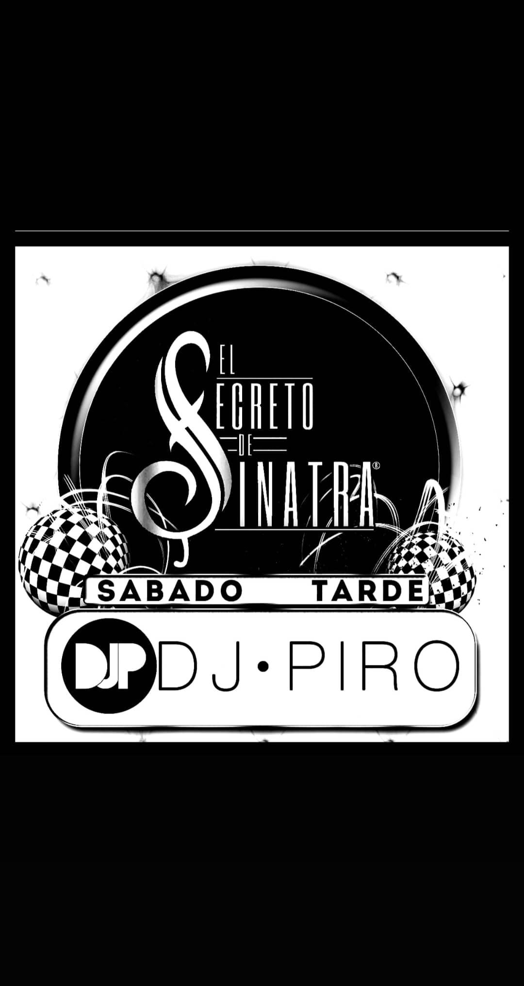 El Secreto De Sinatra Tardeo 20 Abril